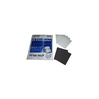 Electrolux-Filter - Pack 6 (EF10A)