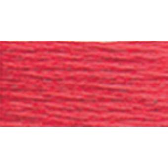 Anchor 6-Strand Embroidery Floss 8.75Yd-Blush Dark