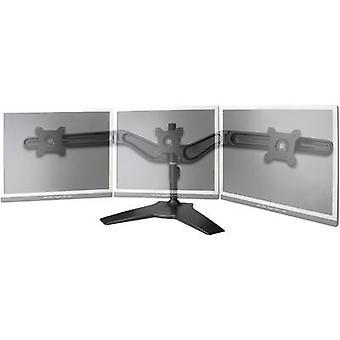 Digitus DA-90315 3x Monitor base 38,1 cm (15) - 61,0 cm (24) Swivelling/tiltable