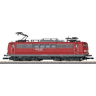 Märklin 88261 Z E-Loc BR 151 av DB AG