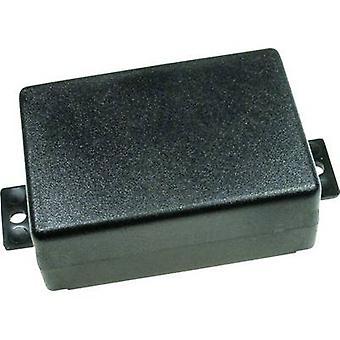Kemo G023N Universal enclosure 74 x 51 x 28 Thermoplastic Black 1 pc(s)