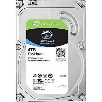 Seagate ST4000VX007 3.5 (8.9 cm) internal hard drive 4 TB SkyHawk Bulk SATA III