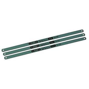 3 piece set of HSS Bitmetallsageblatter 300 mm C.K. T0932R 1218 3 pc(s)