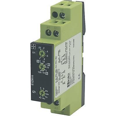 Tele E1ZM10 24-240VAC DC TDR Multifunction 1 pc(s) 1 change-over