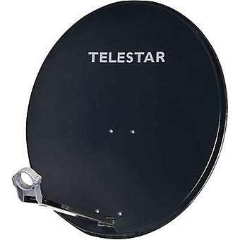 Telestar DIGIRAPID 60 5109720-AG Satellite Dish, , Slate grey