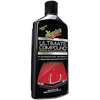 Paint cleaner Meguiars Ultimate Compound 650139 450 ml