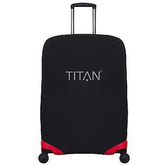 Titan Universal Kofferschutzbezug Luggage Cover Kofferschutzhülle M
