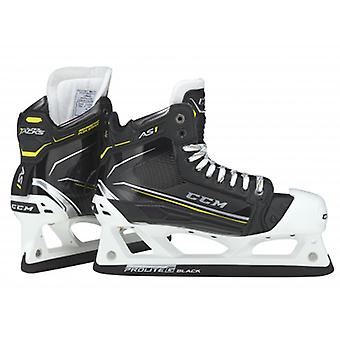 CCM Super laveert AS1 goalie schaatsen senior