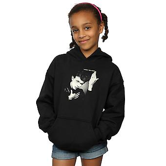 David Bowie Girls Heroes Album Cover Hoodie