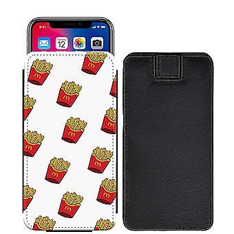 تصميم مخصص الطعام لذيذ سحب المطبوعة الحقيبة علامة التبويب الهاتف حالة الغطاء موتورولا موتو هاء-4 (الولايات المتحدة الأمريكية) [S]--YF10_web