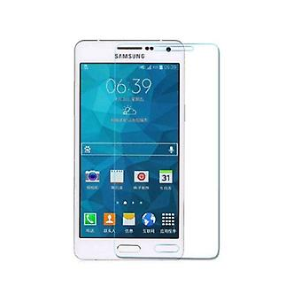 Stuff Certified ® 3-Pack Screen Protector Samsung Galaxy A7 2016 Tempered Glass Film