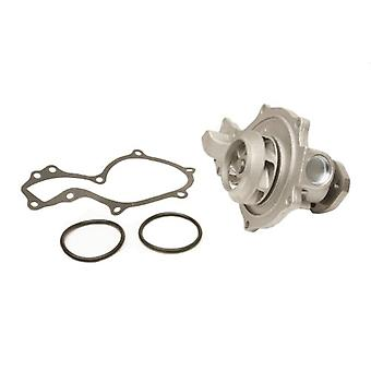 URO Parts 026 121 005F Water Pump with Metal Impeller