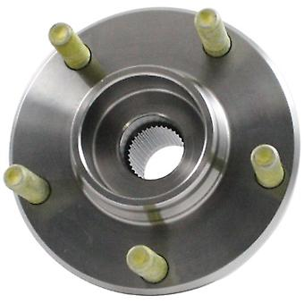 DuraGo 29513212 Front Hub Assembly