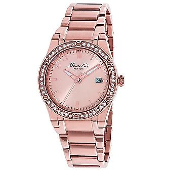Kenneth Cole classic ladies watch 10022786
