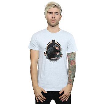 Fantastic Beasts Men's Baby Nifflers T-Shirt