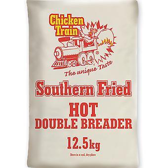 Huhn Zug Southern Fried heiß Breader Pulver Geschmack