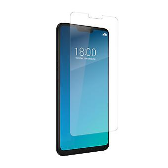 ZAGG InvisibleShield for the LG ThinQ HD Dry G7