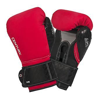 Century Brave Boxing Gloves Red/Black