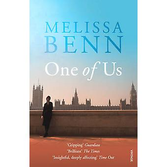 One of Us by Melissa Benn - 9780099507994 Book
