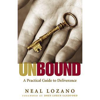 Ubundet - en praktisk Guide til befrielse (ompakkete Red.) av Neal Lo