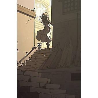 Bisagras - libro uno - la ciudad por Meredith McClaren - Meredith McCl