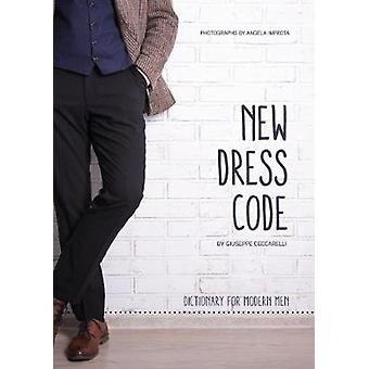 New Dress Code - Dictionary for Men by New Dress Code - Dictionary for