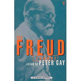 Le lecteur de Freud