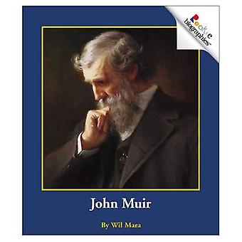John Muir (Rookie Biographies)