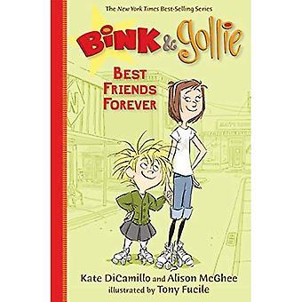 Bink & Gollie: Best Friends Forever (Bink and Gollie)