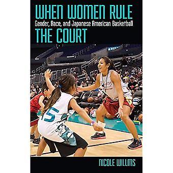 Cuando las mujeres gobiernan la corte