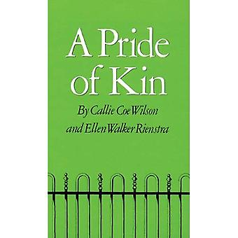 A Pride of Kin