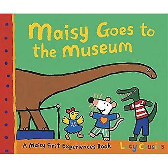 Maisy går till museet