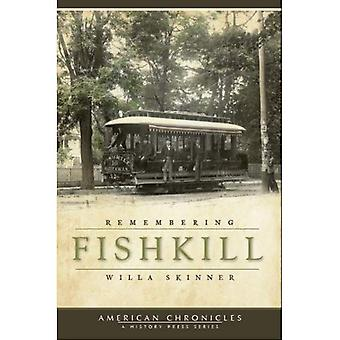 Erinnerung an Fishkill