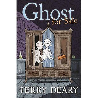 Ghost for Sale (4u2read)