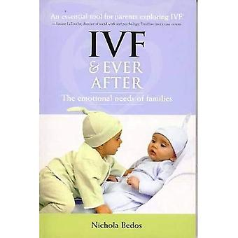 IVF and Ever After: The Emotional Needs of Families
