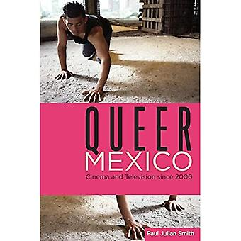 Queer Mexico: Cinema and Television since 2000 (Queer Screens)