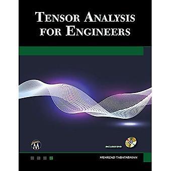 Tensor Analysis for Engineers