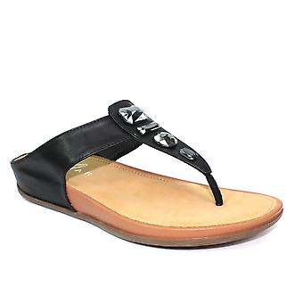 Lunar Indiana Toe Post Sandal