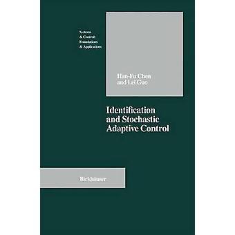 Identificatie en stochastische adaptieve controle door Chen & Hanfu
