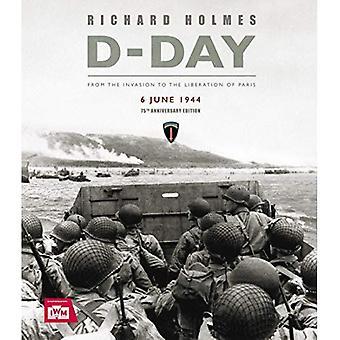 IWM d-Day in Erinnerung