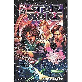 Star Wars Vol. 10: La fuga