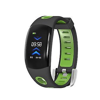 Bracelet d'activité DM11 avec 0,96 pouces Screen-Green