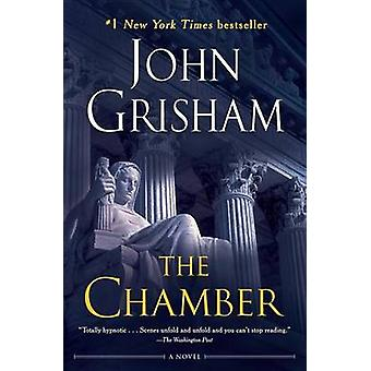 The Chamber by John Grisham - 9780385339667 Book