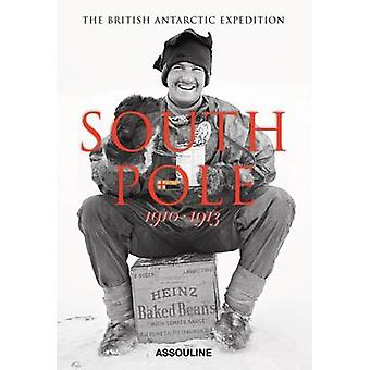 South Pole by Christine Dell'Amore - 9781614280101 Book