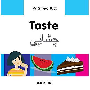 My Bilingual Book - Taste by Milet Publishing Ltd - 9781840598230 Book