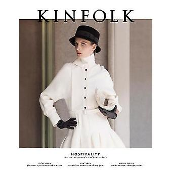 Kinfolk Volume 30 by Kinfolk Volume 30 - 9781941815342 Book