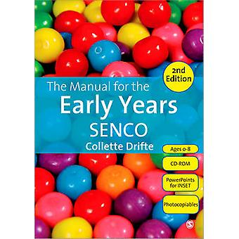 Manual para los primeros años SENCO de Collette Drifte