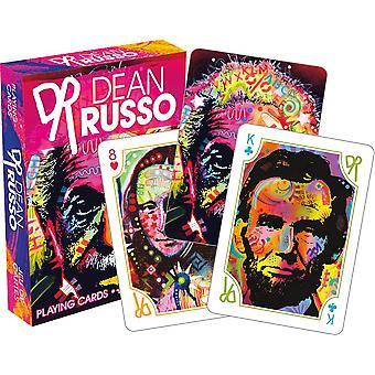 Carta da gioco - Dean Russo DR - Pop Culture Poker 52517