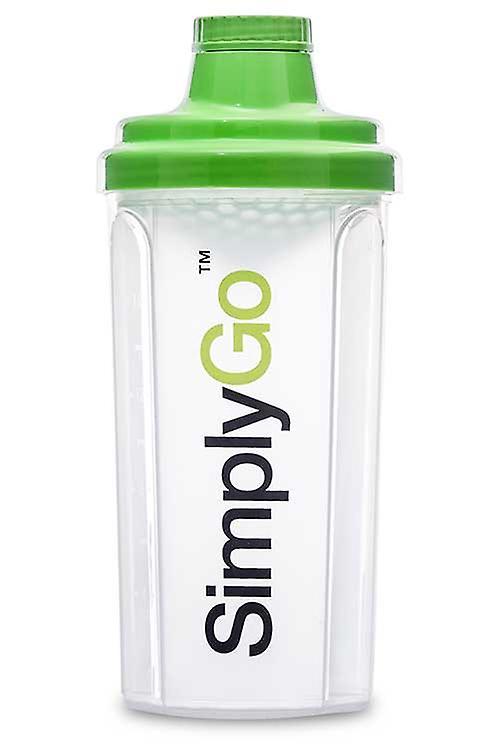 Simplygo/shaker-bottle - 1 Bottle