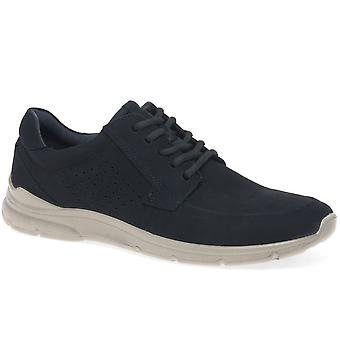 Ecco Irving Apron Mens Lightweight Trainers